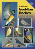 A Guide to Gouldian Finches & their Mutations Book- ABK
